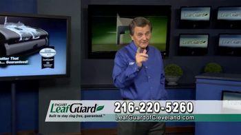 LeafGuard of Cleveland Spring Blowout Sale TV Spot, 'Rose' - Thumbnail 6