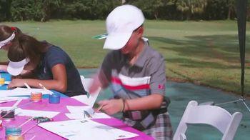 PGA TOUR TV Spot, 'Thank You' Featuring Justin Thomas, Charley Hoffman - Thumbnail 3