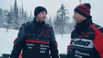 Ski-Doo TV Spot, 'That Ski-Doo Feeling' - Thumbnail 3