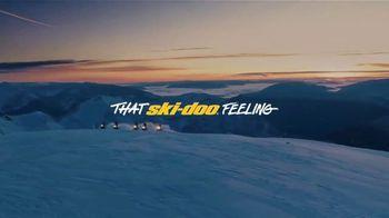 Ski-Doo TV Spot, 'That Ski-Doo Feeling' - Thumbnail 7
