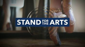 Stand for the Arts TV Spot, 'Women's History Month: Write Girl'