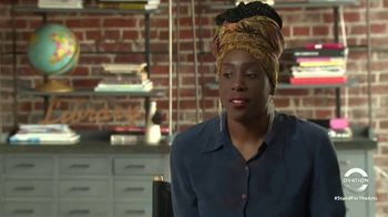 Stand for the Arts TV Spot, 'Women's History Month: Write Girl' - Thumbnail 4