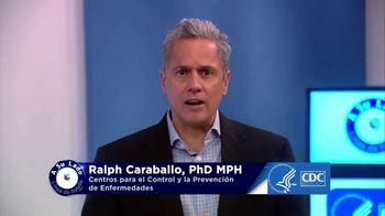 Centers for Disease Control and Prevention TV Spot, 'Enfisema' con Dr. Juan Rivera [Spanish] - Thumbnail 3
