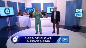 Centers for Disease Control and Prevention TV Spot, 'Asma' con Dr. Juan Rivera [Spanish]