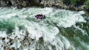 Land Rover Own the Adventure Sales Event TV Spot, 'River Rafting' [T2] - Thumbnail 1
