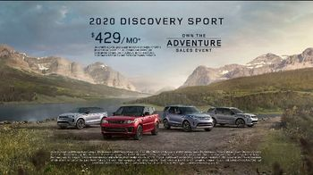 Land Rover Own the Adventure Sales Event TV Spot, 'River Rafting' [T2] - Thumbnail 4
