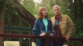 Consumer Cellular TV Spot, 'Cabin: Plans $20+ a Month' - Thumbnail 3
