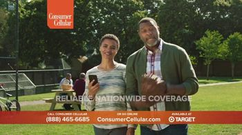 Consumer Cellular TV Spot, 'What We Need: Plans $20+ a Month' - Thumbnail 4