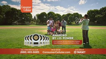 Consumer Cellular TV Spot, 'What We Need: Plans $20+ a Month' - Thumbnail 5
