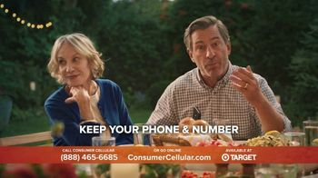 Consumer Cellular TV Spot, 'What We Need: Plans $20+ a Month' - Thumbnail 7
