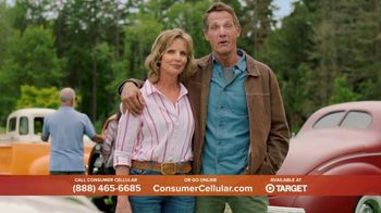 Consumer Cellular TV Spot, 'What We Need: Plans $20+ a Month' - Thumbnail 8