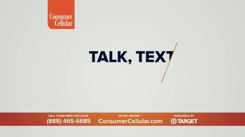 Consumer Cellular TV Spot, 'What We Need: Plans $20+ a Month' - Thumbnail 9