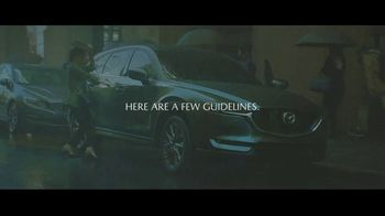 Mazda TV Spot, 'Rules for the Road Ahead' [T1] - Thumbnail 2