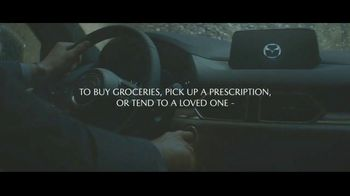 Mazda TV Spot, 'Rules for the Road Ahead' [T1] - Thumbnail 4