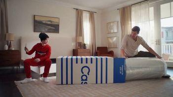 Casper TV Spot, 'Unbox Better Sleep' - Thumbnail 4