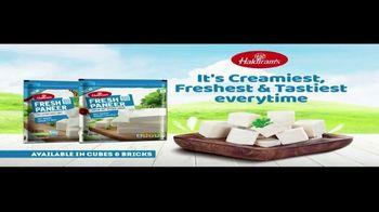 Haldiram's Fresh Paneer TV Spot, 'Creamiest, Freshest and Tastiest' - Thumbnail 8
