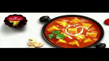 Haldiram's Fresh Paneer TV Spot, 'Creamiest, Freshest and Tastiest' - Thumbnail 1