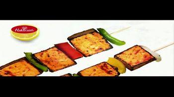 Haldiram's Fresh Paneer TV Spot, 'Creamiest, Freshest and Tastiest' - Thumbnail 3