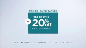 Kohl's Super Saturday TV Spot, '20 Percent Off: Tops, Shoes and Pillows' - Thumbnail 2