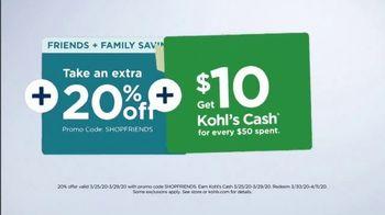 Kohl's Super Saturday TV Spot, '20 Percent Off: Tops, Shoes and Pillows' - Thumbnail 8