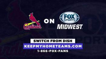 Fox Corporation TV Spot, 'Keep Your Cardinals' - Thumbnail 10