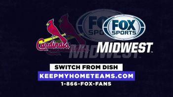 Fox Corporation TV Spot, 'Keep Your Cardinals' - Thumbnail 9