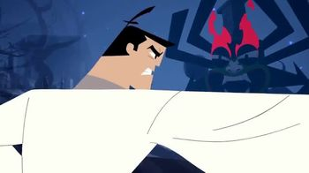 Samurai Jack: Battle Through Time TV Spot, 'Master Every Weapon'