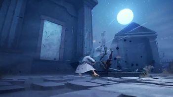 Samurai Jack: Battle Through Time TV Spot, 'Master Every Weapon' - Thumbnail 3