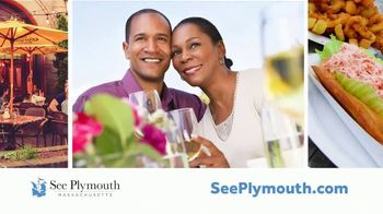 See Plymouth TV Spot, 'Find Out What's Happening Today' - Thumbnail 3