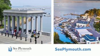 See Plymouth TV Spot, 'Find Out What's Happening Today' - Thumbnail 4