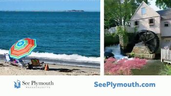 See Plymouth TV Spot, 'Find Out What's Happening Today' - Thumbnail 5
