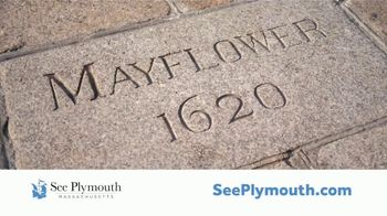 See Plymouth TV Spot, 'Find Out What's Happening Today' - Thumbnail 7