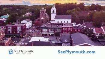 See Plymouth TV Spot, 'Find Out What's Happening Today' - Thumbnail 8