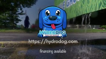 HydroDog TV Spot, 'Dedicating Our Lives to Animal Rescue: Own a Big Blue Dog' - Thumbnail 9