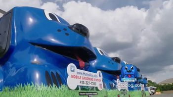 HydroDog TV Spot, 'Dedicating Our Lives to Animal Rescue: Own a Big Blue Dog' - Thumbnail 3