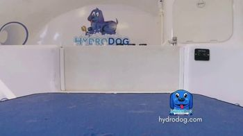 HydroDog TV Spot, 'Dedicating Our Lives to Animal Rescue: Own a Big Blue Dog' - Thumbnail 4