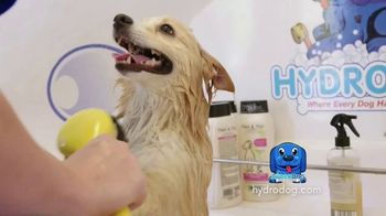HydroDog TV Spot, 'Dedicating Our Lives to Animal Rescue: Own a Big Blue Dog' - Thumbnail 6