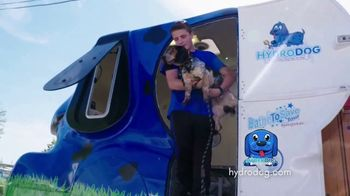 HydroDog TV Spot, 'Dedicating Our Lives to Animal Rescue: Own a Big Blue Dog' - Thumbnail 8
