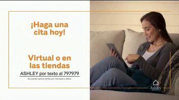 Ashley HomeStore Liquidación de Fin de Temporada TV Spot, 'Hasta 70 por ciento de descuento' [Spanish] - Thumbnail 5