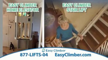 Easy Climber TV Spot, '20% Off or Free Zinger Wheelchair' - Thumbnail 5