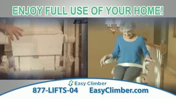 Easy Climber TV Spot, '20% Off or Free Zinger Wheelchair' - Thumbnail 6