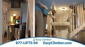 Easy Climber TV Spot, '20 Percent Off or Free Zinger Wheelchair' - Thumbnail 4