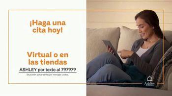 Ashley HomeStore TV Spot, 'Programa de alivio Ashley Cares: aprovecha' [Spanish] - Thumbnail 6