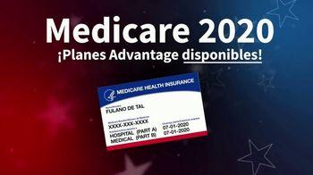 Ensurem TV Spot, 'Beneficiarios de Medicare: beneficios adicionales' [Spanish]