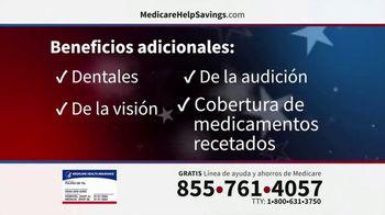 Ensurem TV Spot, 'Beneficiarios de Medicare: beneficios adicionales' [Spanish] - Thumbnail 2