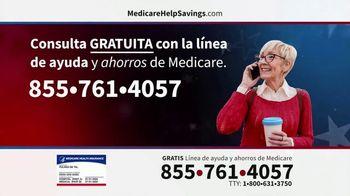 Ensurem TV Spot, 'Beneficiarios de Medicare: beneficios adicionales' [Spanish] - Thumbnail 3