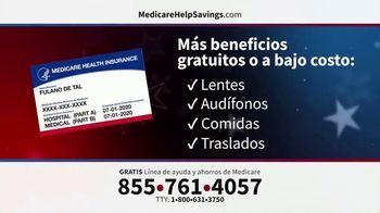 Ensurem TV Spot, 'Beneficiarios de Medicare: beneficios adicionales' [Spanish] - Thumbnail 4
