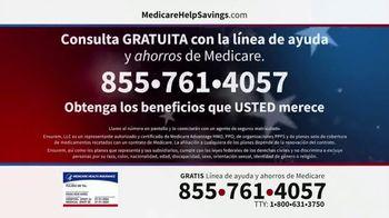 Ensurem TV Spot, 'Beneficiarios de Medicare: beneficios adicionales' [Spanish] - Thumbnail 5