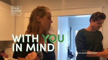 Your Super TV Spot, 'Designed With You in Mind' - Thumbnail 3