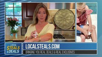 Local Steals & Deals TV Spot, 'Bug Bite' Featuring Lisa Robertson - Thumbnail 10
